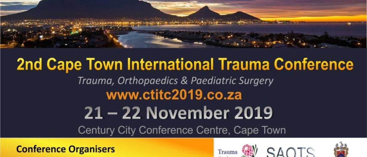 South African Paediatric Surgery Congress