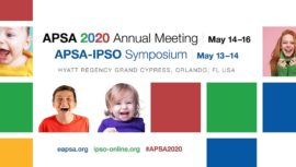 American Pediatric Surgical Association (APSA) 2020 Annual Meeting