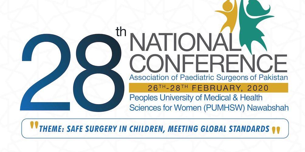Association of Pakistan Pediatric Surgery