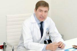 Juan C De Agustin