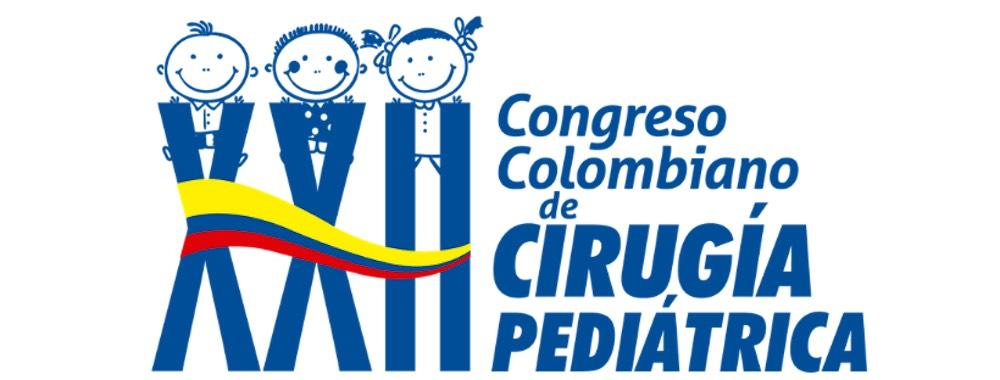 Congreso Colombiana de Cirugía Pediátrica