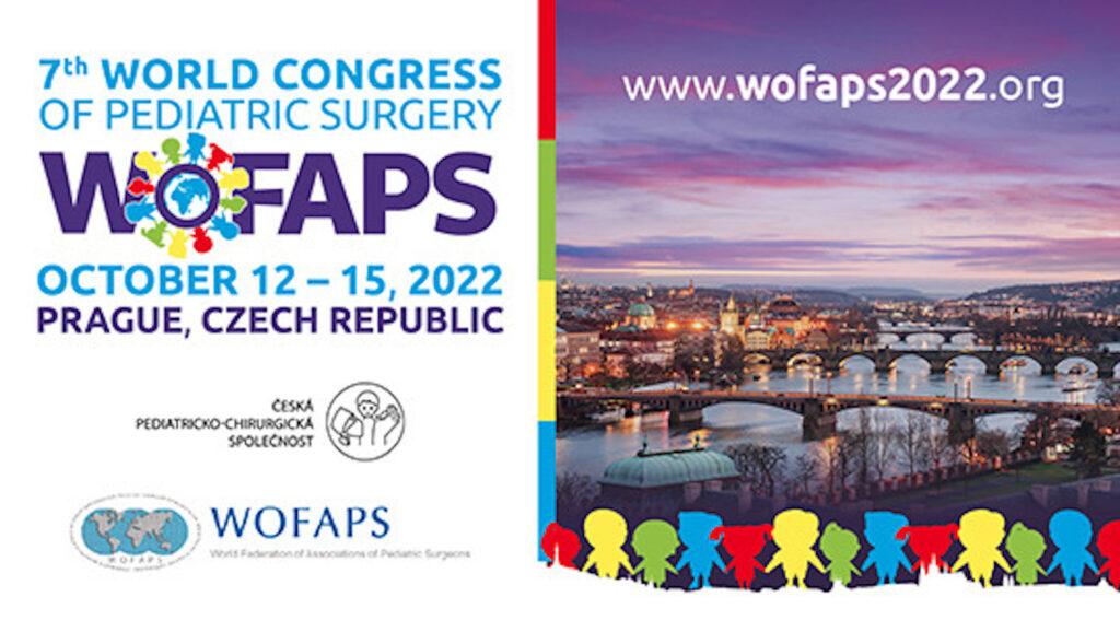 7th World Congress of Pediatric Surgery